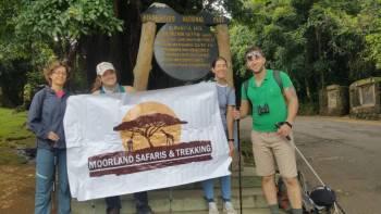 Moorland Safaris Photo